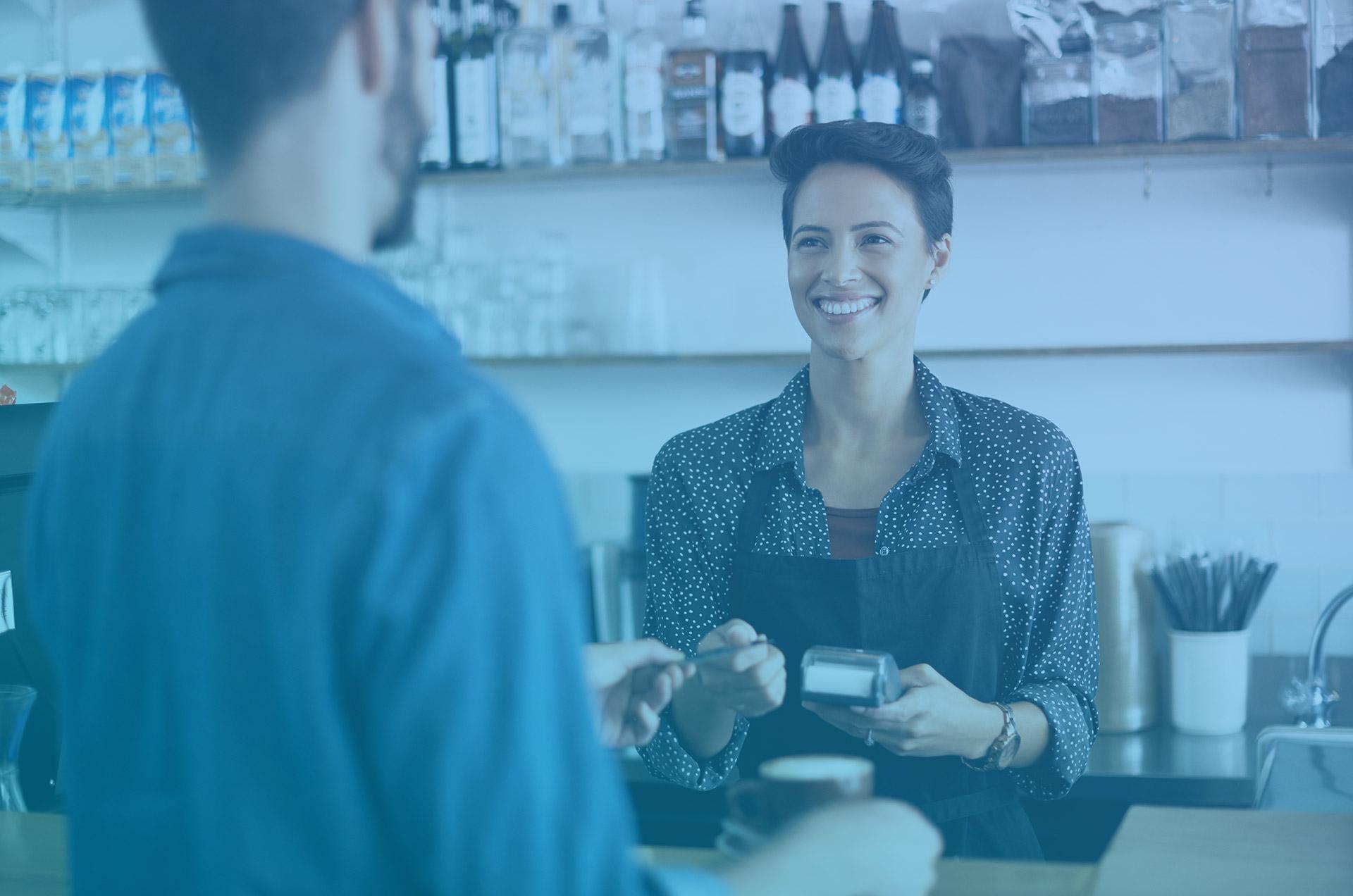 Assiopay IBP,  un unico SmartPOS per il tuo futuro